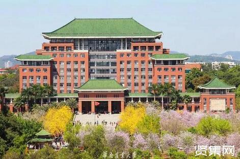 广东有什么大学?广东省大学排名前五的学校概况